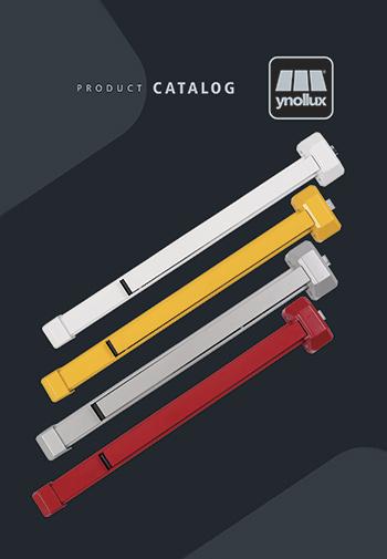Catalogo YNOLLUX - Inglês